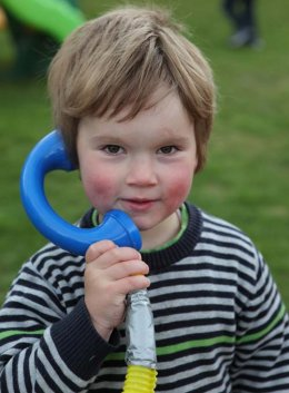Montessori Nursery in Cookham, Berks